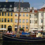 Promem do Danii    Kopenhaga – na spotkanie z Syrenką
