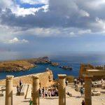 Grecja: Rodos – wyspa boga słońca
