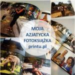 Gadżet z podróży – fotoksiążka Printu.pl