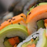 Japońska kuchnia – przewodnik bardzo subiektywny