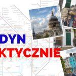 Londyn na weekend – informacje praktyczne