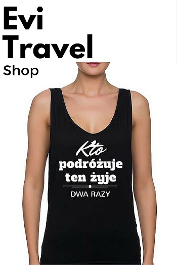 Evi Travel Shop