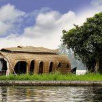 Indie: Kerala Backwaters – w rejs po rozlewiskach