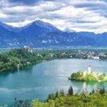 Słowenia: wypad do Bledu po kremówki i widoki