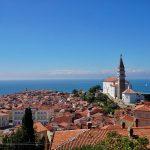 Słowenia: Piran i wszystko po drodze nad morze