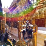 Tajlandia: Chiang Mai i okolice po raz pierwszy