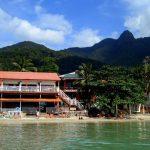 Tajlandia: plażowanie na Ko Chang