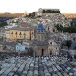 Włochy: Sycylia – Ragusa || 11-13 maja 2014