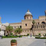 Włochy: Sycylia – Palermo || 10-16 maja 2014