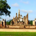 Tajlandia: informacje praktyczne
