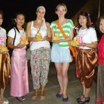 Tajlandia: święto Loy Krathong w Bangkoku