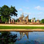 Tajlandia: Sukhothai – atrakcje dawnej stolicy Syjamu