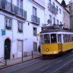 Lizbona w 4 dni – co zobaczyć?