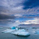 Islandia: południe wyspy i Jökulsárlón