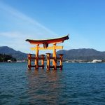 Itsukushima i Himeji – jednodniowy wypad z Kioto shinkansenem