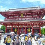 Co zobaczyć w Tokio – część pierwsza