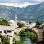 Bośnia i Hercegowina: Mostar i okolice – co warto zobaczyć?