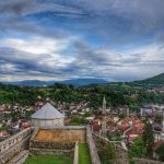 Bośnia i Hercegowina: Travnik i Jajce, perełki na mapie kraju