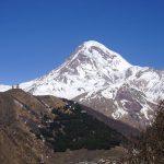 Gruzja: Gruzińska Droga Wojenna i majestatyczny Kazbek