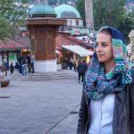 Bośnia i Hercegowina: Sarajewo – miasto legenda