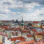 Praga na weekend: najfajniejsze punkty widokowe