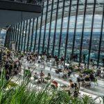 Londyn na weekend: darmowe atrakcje