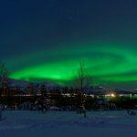 Norwegia: Tromsø – polowanie na zorzę polarną