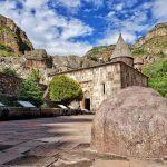 Armenia: top 10 ormiańskich klasztorów