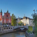 Słowenia: romantyczna Lublana – co zobaczyć?