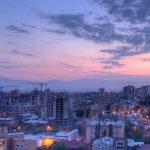 Armenia: zakochaj się w Erywaniu! Mini-przewodnik