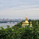 Kijów na weekend – informacje praktyczne