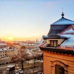 Słowacja: Bratysława na weekend – informacje praktyczne