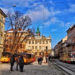 Lwów na weekend – informacje praktyczne 2018