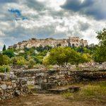 Ateny na weekend – informacje praktyczne
