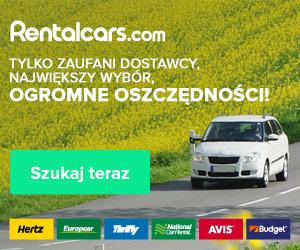 Sprawdź najlepsze oferty wynajmu samochodów