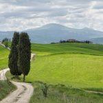 Najsłynniejsze punkty widokowe Toskanii + mapa