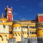 Sintra w jeden dzień z Lizbony – co zobaczyć?