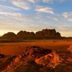 Jordania: przygoda na pustyni Wadi Rum