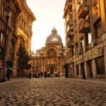 Bukareszt na weekend – informacje praktyczne