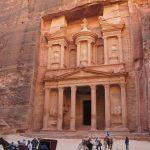 Jordania: Petra – miasto wykute w skale