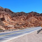 Argentyna: Salta, Purmamarca, Tilcara, Humahuaca i Salinas Grandes