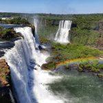 Wodospady Iguazu – porównanie argentyńskiej i brazylijskiej strony